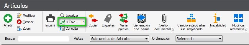 pantalla de seleccion de excel en Flex