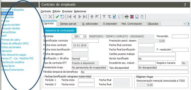 Como Completar Nomina Empleada Del Hogar C Mo Dar De Alta